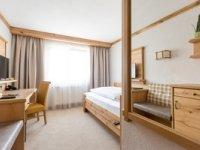 """Einzelzimmer Komfort """"Kuhstall"""", Quelle: (c) Hotel Gerbe"""
