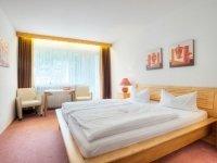 Einzelzimmer, Quelle: (c) Hotel am Schwanenweiher