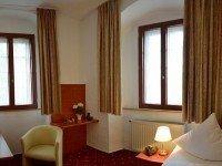 Einzelzimmer, Quelle: (c) Hotel - Restaurant Jägerhof