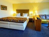 Einzelzimmer, Quelle: (c) Hotel Bellevue Spa & Resort Reiterhof Wirsberg
