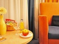 Einzelzimmer, Quelle: (c) AKZENT Hotel Stadt Schlüchtern