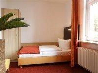 Einzelzimmer Waldblick, Quelle: (c) Hotel FRANZISKUSHÖHE