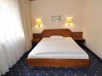 Einzelzimmer, Quelle: (c) Ambassador Parkhotel München