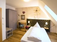 Einzelzimmer, Quelle: (c) Landhaus Hechtsberg