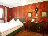 Einzelzimmer, Quelle: (c) Gastwirtschaft & Hotel Hallescher Anger