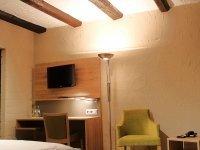 Einzelzimmer, Quelle: (c) Hotel Sewenig