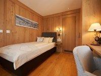 Einzelzimmer, Quelle: (c) Hotel und Restaurant Adler in Oberstaufen