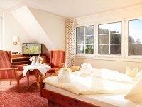 Einzelzimmer, Quelle: (c) Landhaus Wacker
