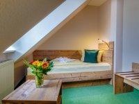 Einzelzimmer, Quelle: (c) Ferien Hotel Spreewald