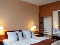 Einzelzimmer, Quelle: (c) First Inn Hotel Zwickau