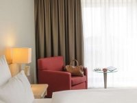 Einzelzimmer, Quelle: (c) Mercure Hotel Düsseldorf/Kaarst