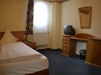 Einzelzimmer, Quelle: (c) Moselstern**Hotel  Zum Guten Onkel