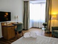 Einzelzimmer, Quelle: (c) Vitalotel Roonhof