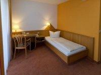Einzelzimmer, Quelle: (c) Hotel - Restaurant Sonneck