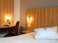 Einzelzimmer, Quelle: (c) Hotel am Schelztor