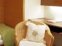 Einzelzimmer, Quelle: (c) AKZENT Hotel Landhaus Heinen