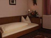Einzelzimmer, Quelle: (c) Landhotel Sickinger Hof