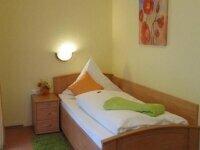 Einzelzimmer, Quelle: (c) Flair Hotel & Gasthof am Selteltor