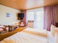 Einzelzimmer, Quelle: (c) Landhotel Zum Franke