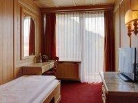 Einzelzimmer Alpenrose, Quelle: (c) Wohlfühlhotel Latini