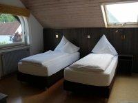 Einzelzimmer, Quelle: (c) Hotel Gasthof Rössle