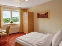 Einzelzimmer, Quelle: (c) Pfalzhotel Asselheim