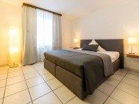Einzelzimmer, Quelle: (c) Land-gut-Hotel Sockenbacher Hof