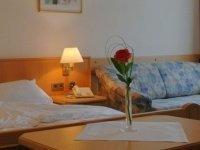 Einzelzimmer, Quelle: (c) Landhotel Wiesenhof