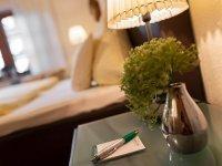 Einzelzimmer, Quelle: (c) Hotel Mutter Bahr
