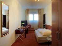 Einzelzimmer, Quelle: (c) City Hotel Antik