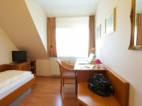 Einzelzimmer, Quelle: (c) Hotel Reinhardtshof