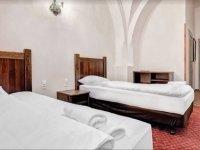 Einzelzimmer, Quelle: (c) Schlosshotel Wiechlice