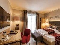 Einzelzimmer , Quelle: (c) Hotel Ruhpoldinger Hof