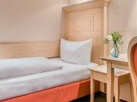 Einzelzimmer, Quelle: (c) Hotel Kaiserworth