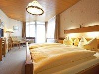 Einzelzimmer, Quelle: (c) Landhotel Wittstaig