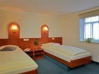 Einzelzimmer, Quelle: (c) Weserlounge Hotel Garni