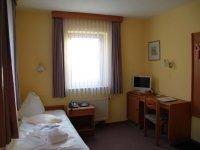 Einzelzimmer, Quelle: (c) Natur Hotel Lindenhof