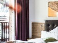 Einzelzimmer, Quelle: (c) Anthonys Life & Style Hotel