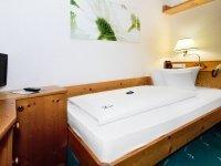 Einzelzimmer, Quelle: (c) Holzschuhs Schwarzwaldhotel