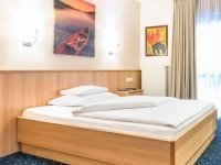 Einzelzimmer Standard, Quelle: (c) Hotel am Wald