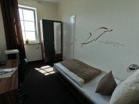 Einzelzimmer, Quelle: (c) AKZENT Strandhotels Seestern & Delphin