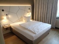 Einzelzimmer, Quelle: (c) Hotel Ullrich