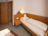 Einzelzimmer, Quelle: (c) schuhs hotel & restaurant