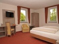 Komfort Einzelzimmer, Quelle: (c) Vulkanhotel balance&selfness