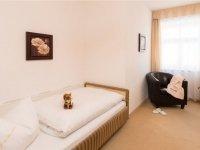 Einzelzimmer, Quelle: (c) Hotel Bonnschlössl