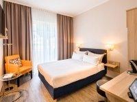 Einzelzimmer, Quelle: (c) Best Western Parkhotel Leiß
