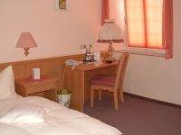 Einzelzimmer, Quelle: (c) Landgasthof Reinhold