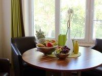 Einzelzimmer, Quelle: (c) AKZENT Strandresidenz Villa Verdi