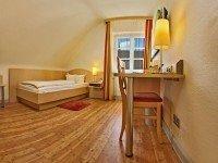 Comfort-Einzelzimmer, Quelle: (c) Hotel & Restaurant Gasthof zum Ochsen