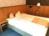Einzelzimmer, Quelle: (c) Hotel Haus am See
